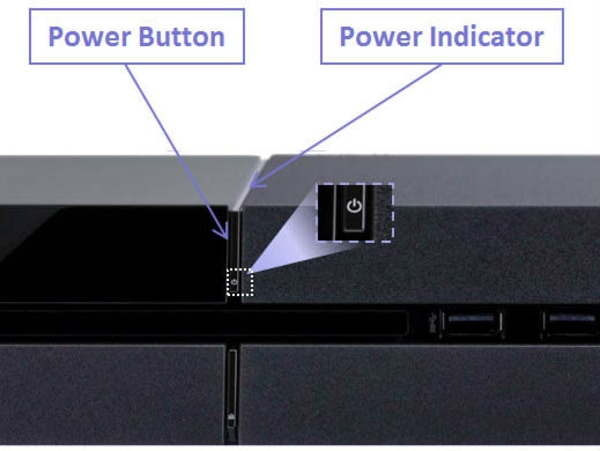 "Sony released troubleshooting tips for the PlayStation 4 over the weekend following complaints about some units suffering from a ""blue light of death."""