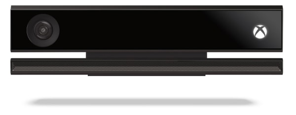 new Xbox One Kinect is always watching you