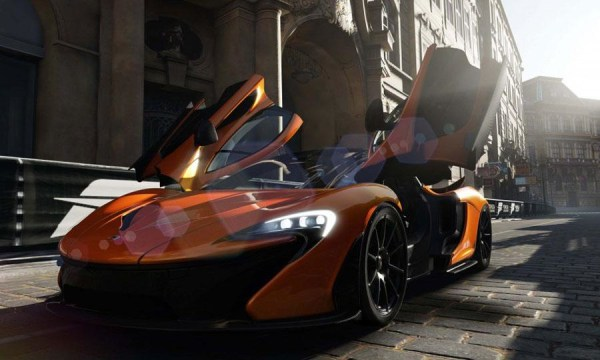 """Forza Motorsport 5"" offers plenty of car porn for the gearheads out there."