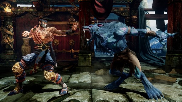 """Killer Instinct"" shows just how fun playing fighting games against a friend on the couch can still be."