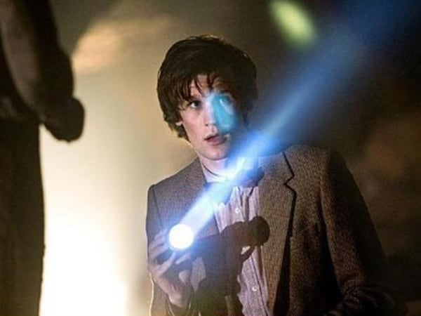 Matt Smith as Dr. Who. The long-running show is among BBC Worldwide's three biggest franchises.