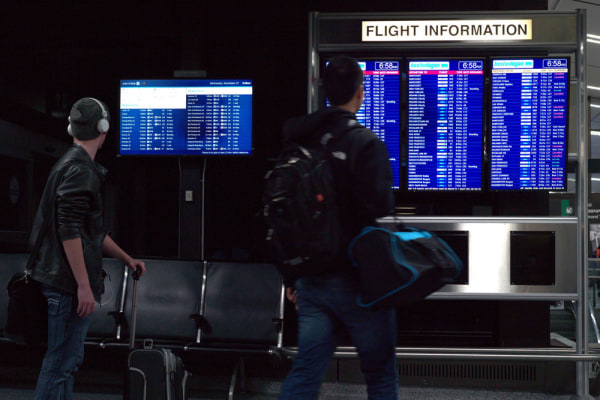 You've probably asked yourself this question every time you have to fly during the holidays: Why don't airlines just add more planes?