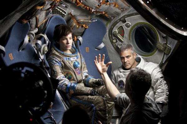 """Image: """"Gravity"""" scene"""