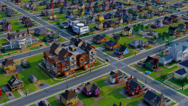 """Months after players demanded it, """"SimCity"""" may finally be getting an offline mode soon, developer Maxis said Friday."""