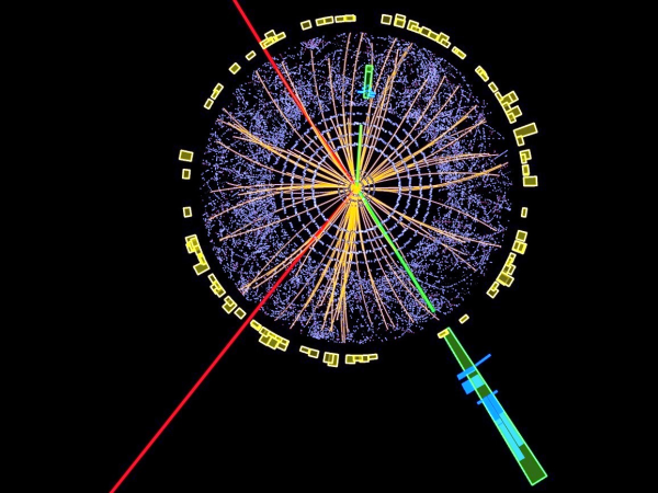 Image: Higgs candidate
