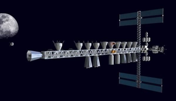 Image: L1 way station