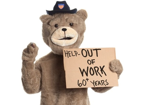 Government shutdown themed costumes from BuyCostumes.com.-----The Unemployed Smoking Bear Kit includes a fuzzy bear tunic with attached mittens and a ...