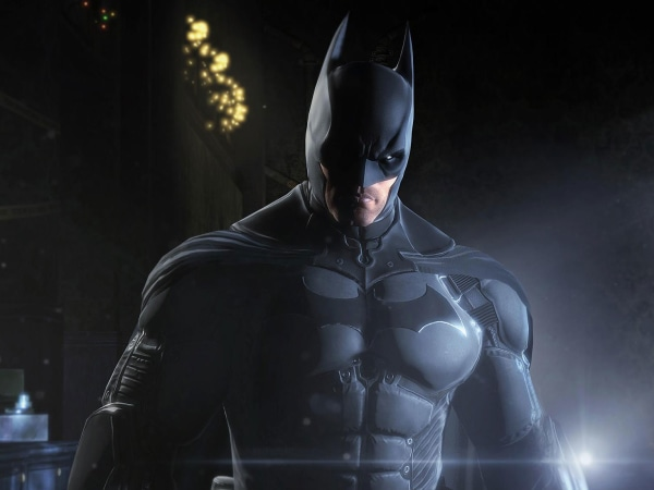 """Batman: Arkham Origins"" launches today. But does the game live up to its impressive lineage?"