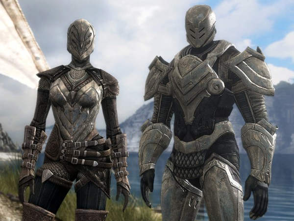 """Epic Games took the stage during Apple's iPhone event Tuesday to announce a new installment in its hit series of """"Infinity Blade"""" games."""