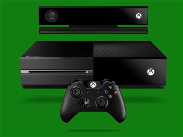 The Xbox One is due out on November 22, just a week after Sony launches its competing console, the PlayStation 4.
