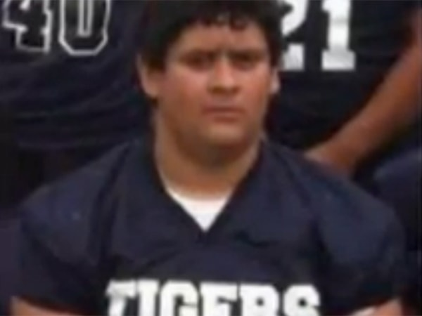 Cameron Espinosa died four days after he suffered a severe allergic reaction to ant bites during a football game.