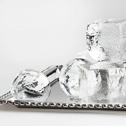 Gläce Luxury Ice