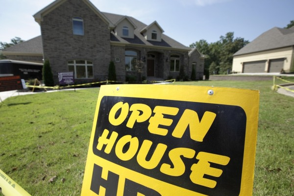 U.S. single-family home prices rose at a slightly slower pace than expected in July, but still the annual improvement was the strongest in more than s...