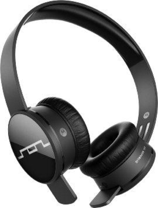 Image: Sol Republic 1430-00 Tracks Air wireless on-ear headphones