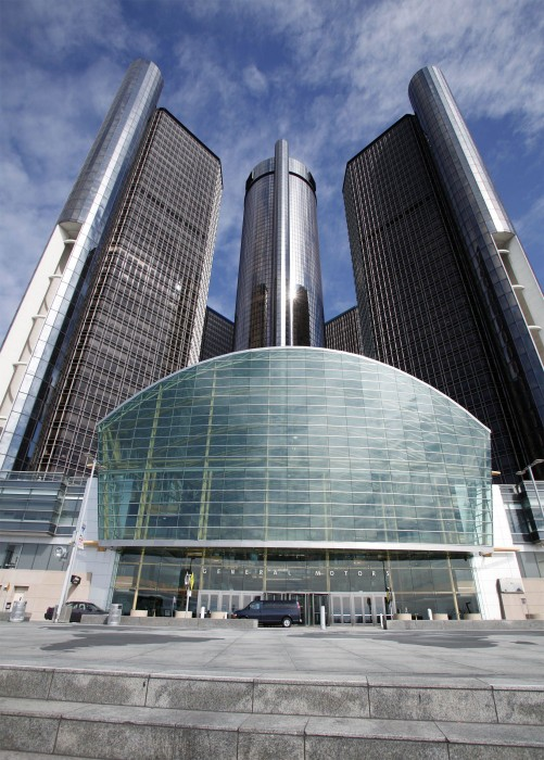 Gm Turns To Veteran Pr Expert To Help Deal With Recall Aftermath Nbc News
