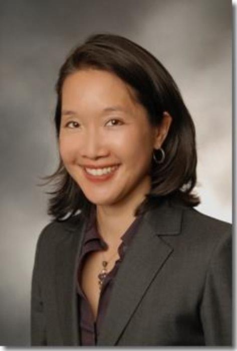 Jenny Yang named EEOC chair.