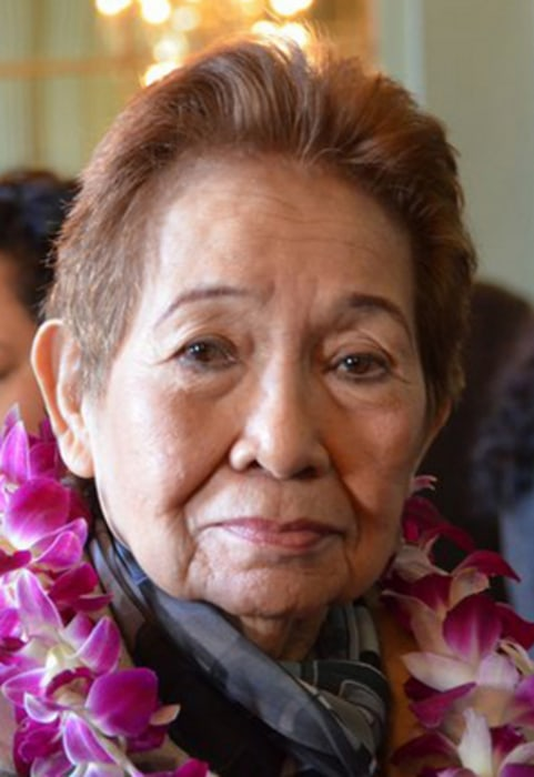 Filipino Vets Seek Recognition for WWII Role.
