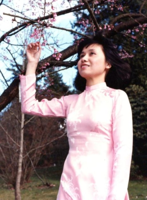 My-Duyen Huynh left Saigon, Vietnam for Seattle, Washington in 1973 as a 24-year-old. This is her story.