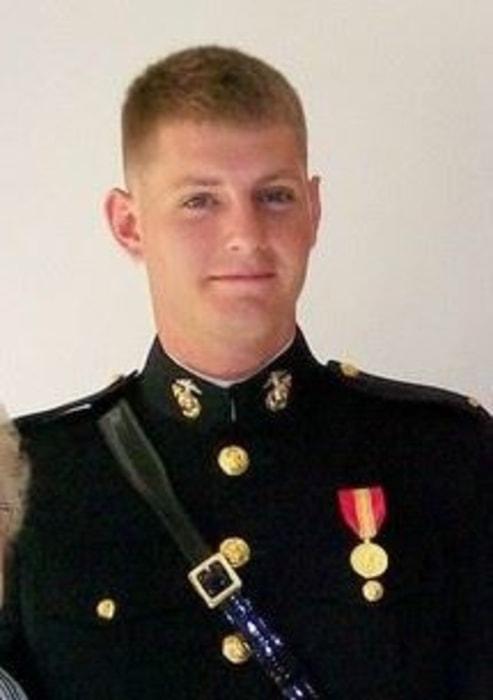 Capt. Dustin Lukasiewicz
