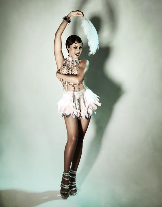 Deborah Cox To Play Josephine Baker
