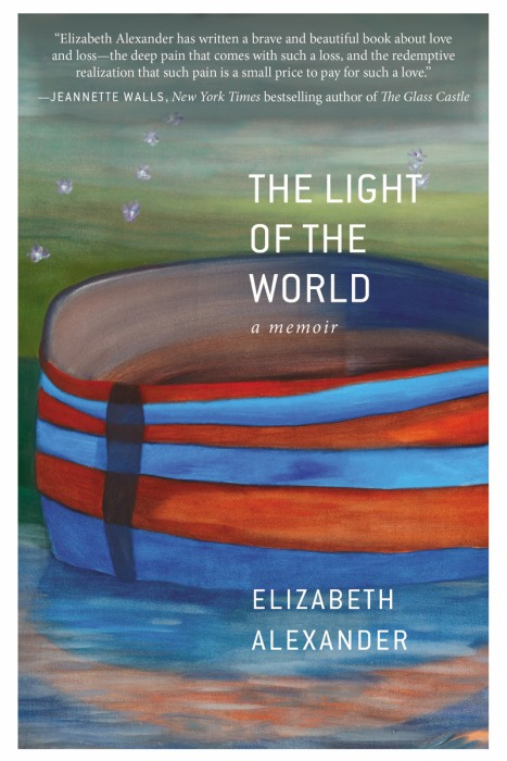 The Light of the World by Elizabeth Alexander