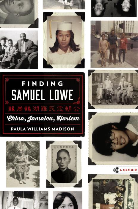 Finding Samuel Lowe by Paula Madison