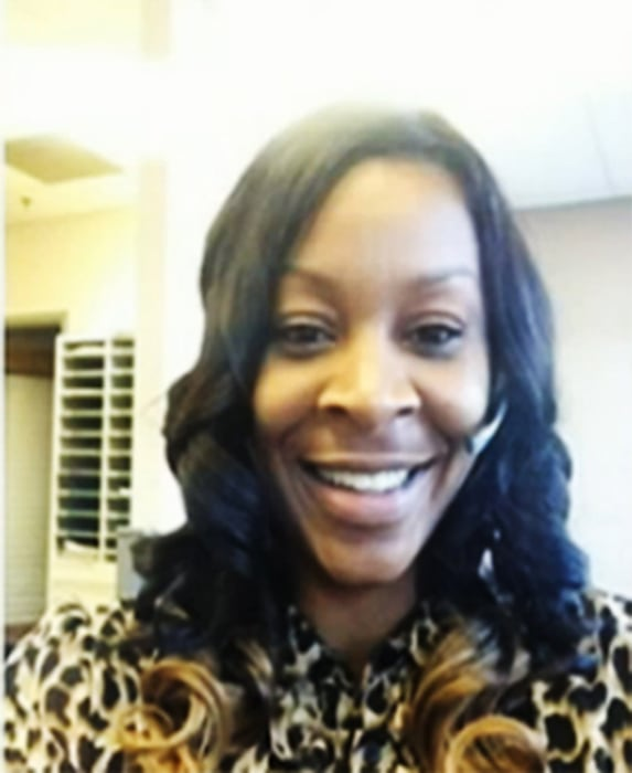 Image: Sandra Bland was a vocal civil rights campaigner