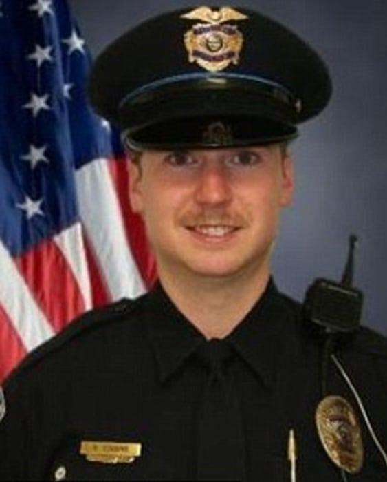 IMAGE: Officer Ray Tensing