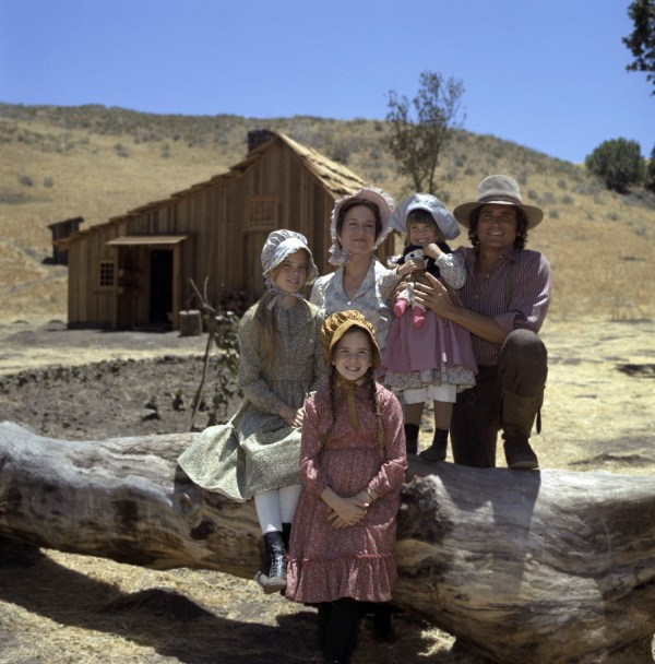 "Image: ""Little House on the Prairie"""