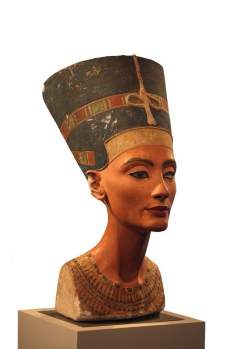 The Curse Of King Tuts Tomb Torrent: King Tut's Tomb May Hold The Secret Grave Of His Mother