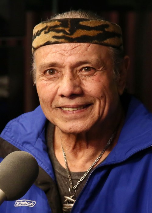 "Image: Jimmy ""Superfly"" Snuka"