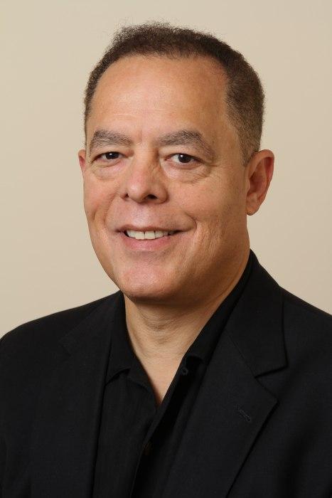 Image: Dominican American Benny Lorenzo