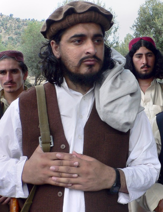 Image: Hakimullah Mehsud