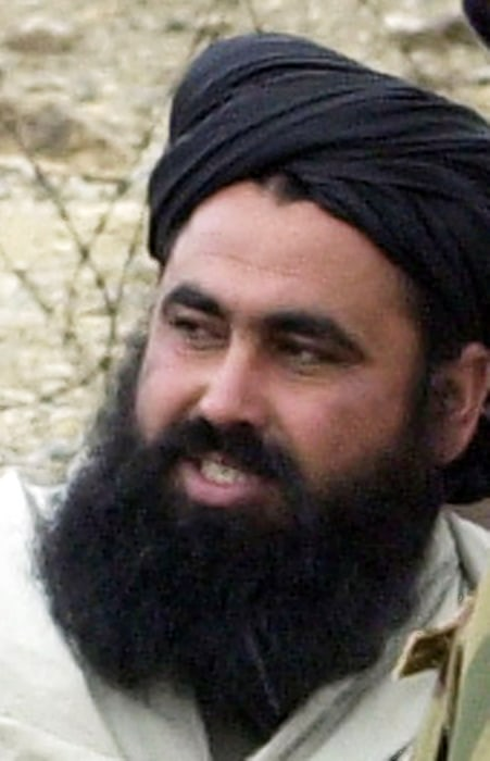 Image: Beitullah Mehsud