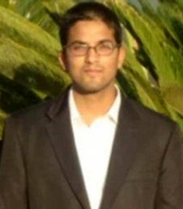 Image: Syed Rizwan Farook