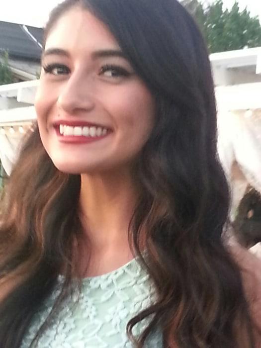 Image: San Bernardino shooting victim Yvette Velasco