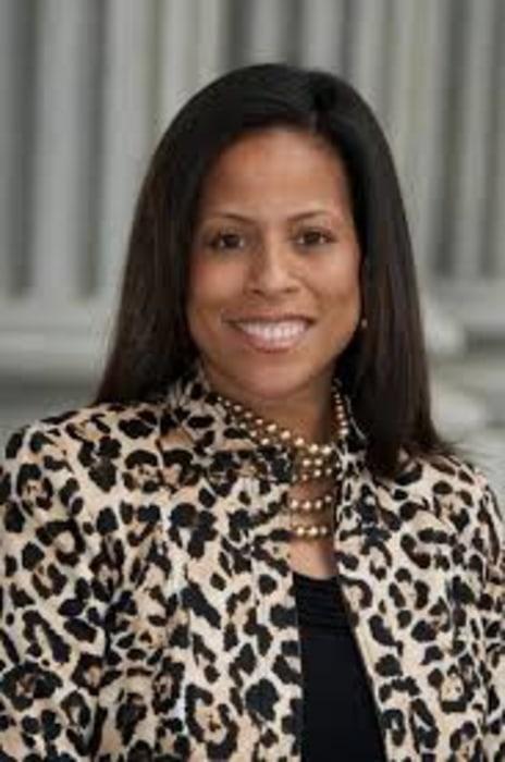 IMAGE: S.C. state Rep. Mia McLeod
