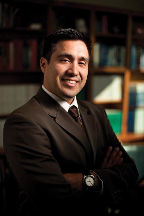 Dr. Javier Cárdenas