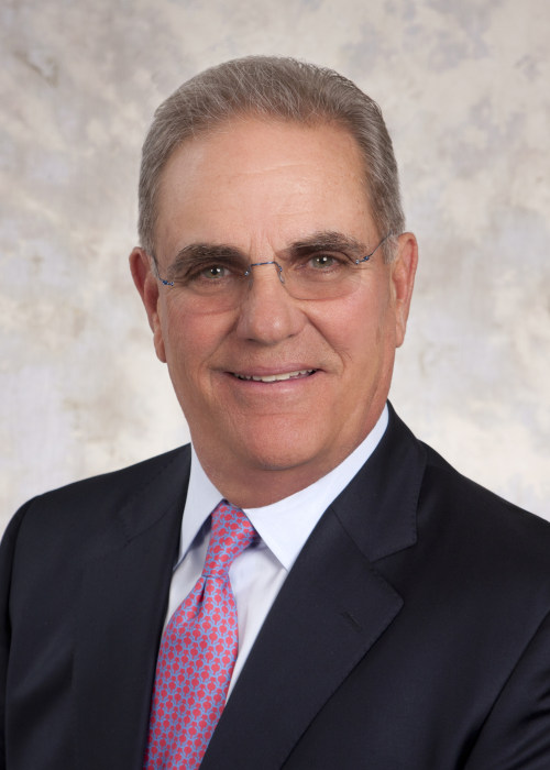 Image: Cuban American businessman Joe Arriola
