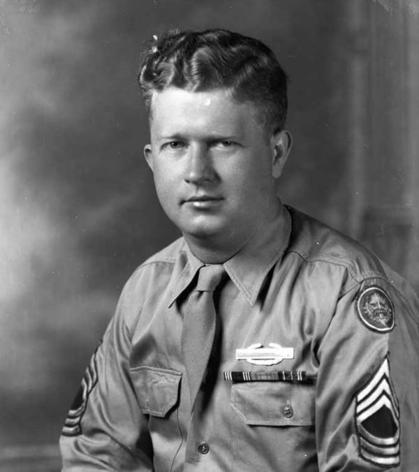 IMAGE: Master Sgt. Roddie Edmonds