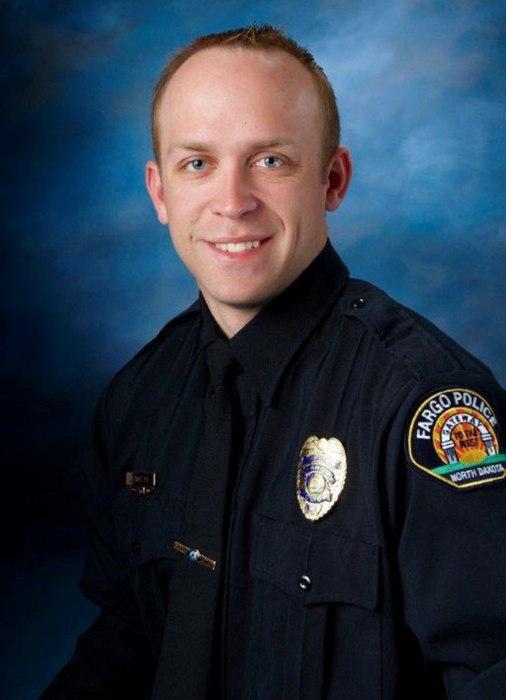 Image: Officer Jason Moszer
