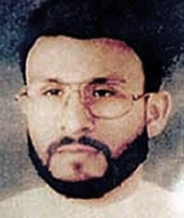 Image: Abu Zubaydah