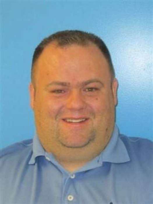IMAGE: Park County sheriff's Cpl. Nate Carrigan