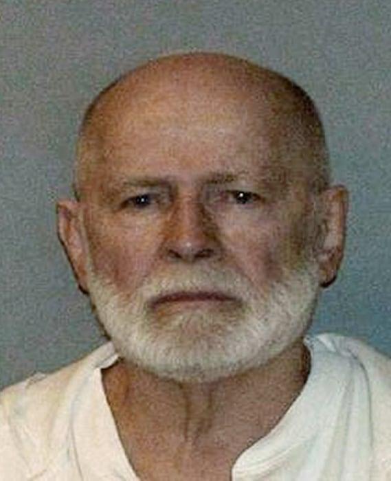 """Image: James """"Whitey"""" Bulger"""