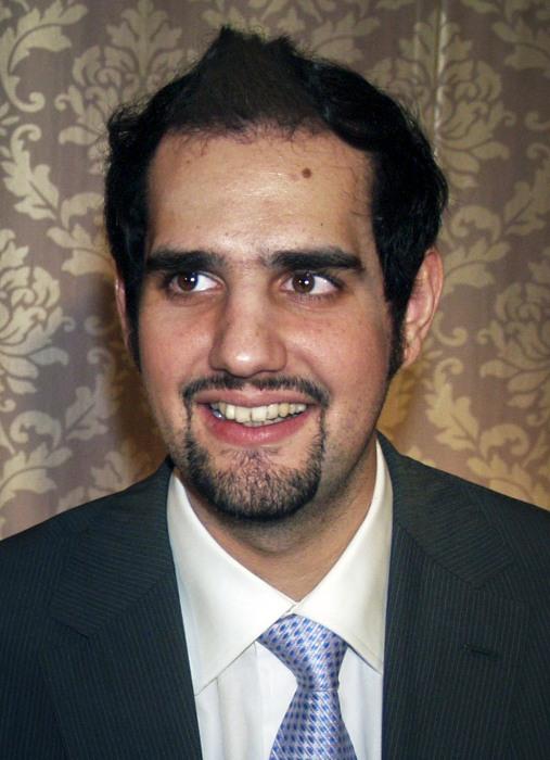 Image:  Shahbaz Taseer