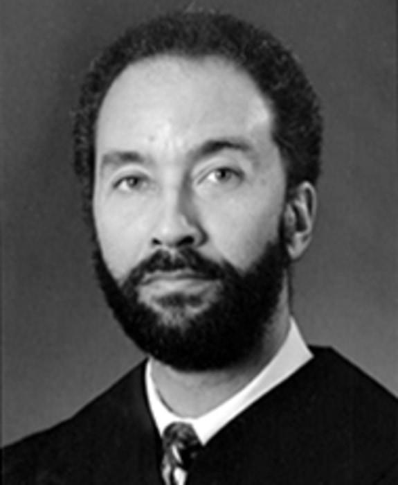 IMAGE: Chief U.S. District Judge Richard W. Roberts