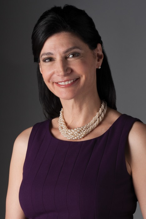Photo of Lily Eskelsen García, President of the National Education Association