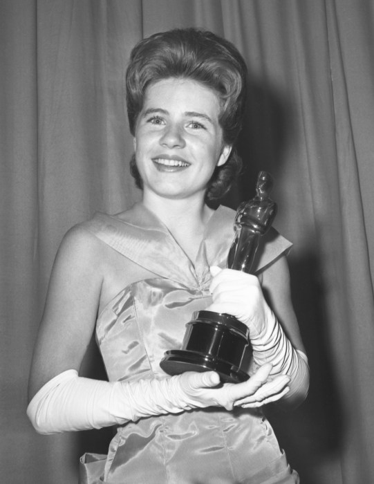 Image: Patty Duke