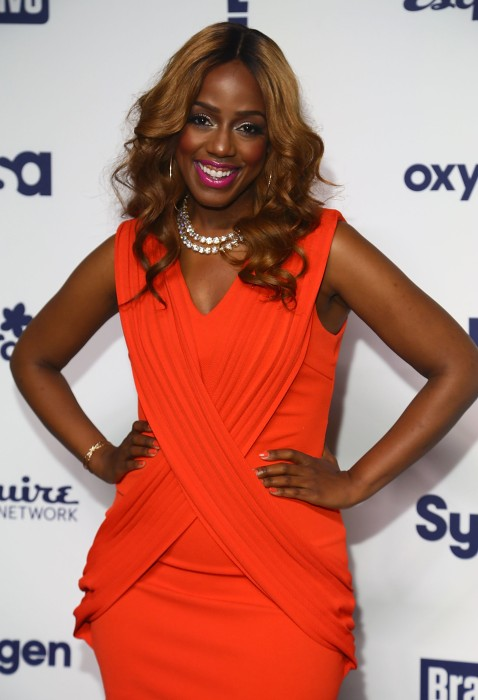 Image: FILE: TV Personality Daisy Lewellyn Dies At 36