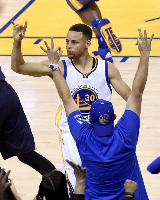Golden State Warriors Win No. 73, Set Record For Best Season